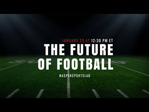 Future of Football: Reimagining the Game's Pipeline