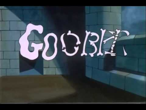 Goober And The Ghost Chasers (Hanna-Barbera) Open & Closing