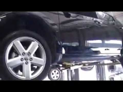 How to Change the oil on a 2013 Dodge Avenger 2.4