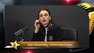 Number1 Star Konuk Ayşe Hatun Önal Video