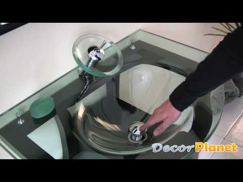 Cortese Bathroom Vanity - Contemporary Vanities - DecorPlanet.com