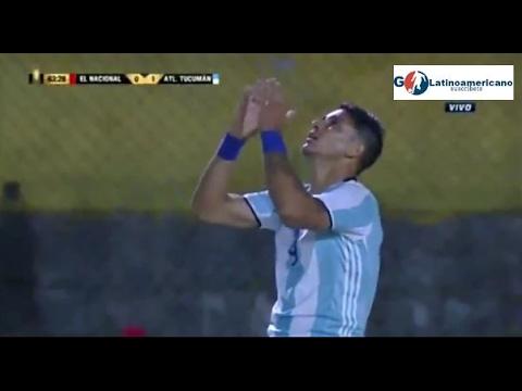 ¡Histórico! Atlético Tucumán ganó y se metió en la tercera fase de la Copa