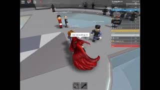 Roblox, Being LD in Schmeckl3 Innovation Security! (Part 5) #8