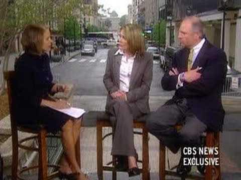 Eye To Eye: The Seligmanns On The Duke Case (CBS News)