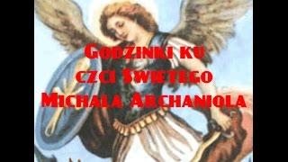GODZINKI ku czci Świętego Michała Archanioła