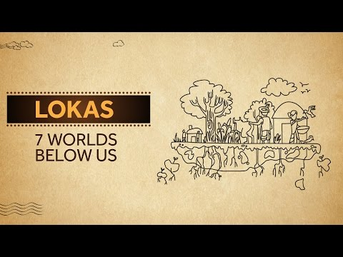 Lokas - 7 Worlds Below Us