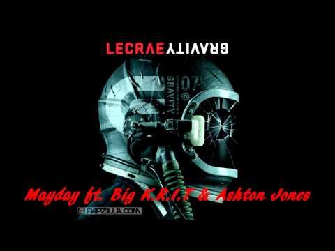 Lecrae Gravity FULL ALBUM 2012 [1080p]