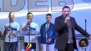 Benjamim Martins - UMADEB 2015
