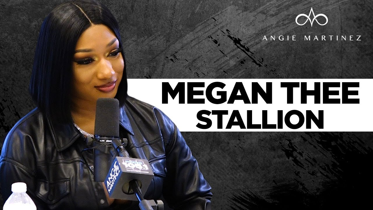 Megan Thee Stallion Addresses 1501 Contract Dispute + New Project 'Suga'
