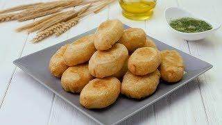 Пирожки с картофелем - Рецепты от Со Вкусом