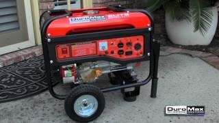 Duramox Elite Generators by GeneratorFactory