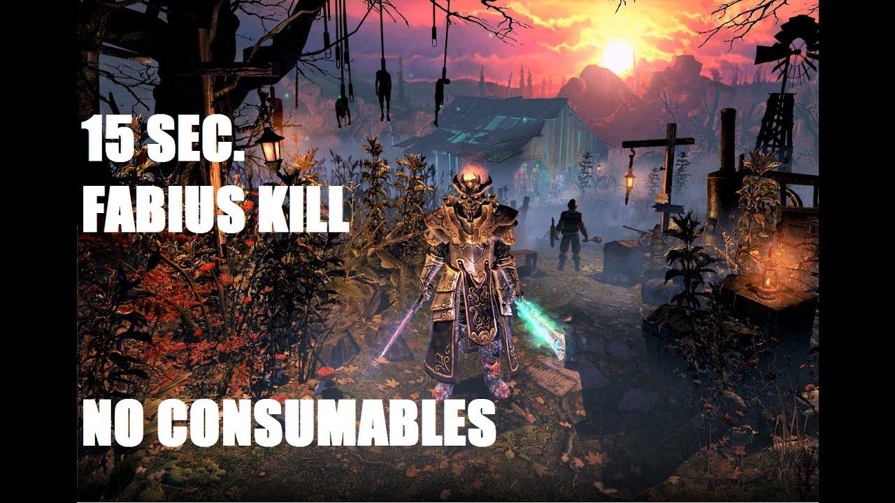 how to kill kubacabra in grim dawn