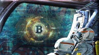 Crypto Futurism: Will Blockchain Alter the Nature of Government?