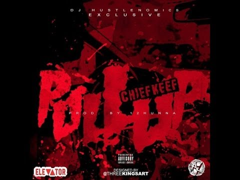 Chief Keef Pull Up + Lyrics (NoDJ/CDQ)
