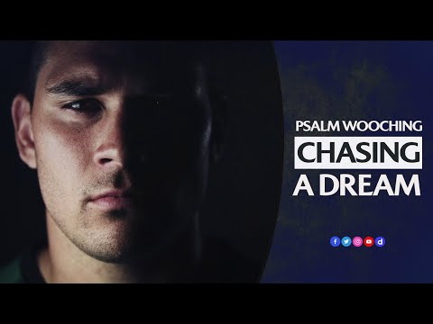 Psalm Wooching | from NFL prospect to USA rugby