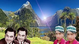 Humse Bhool Ho Gayi Humka maafi dedo jhankar Kishore Kumar