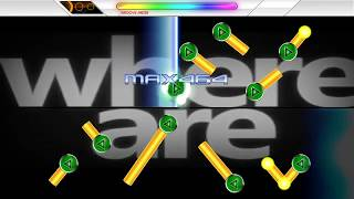 Maximum Lv.10 from THE BMS OF FIGHTERS 2011 - Intersection of conflict -