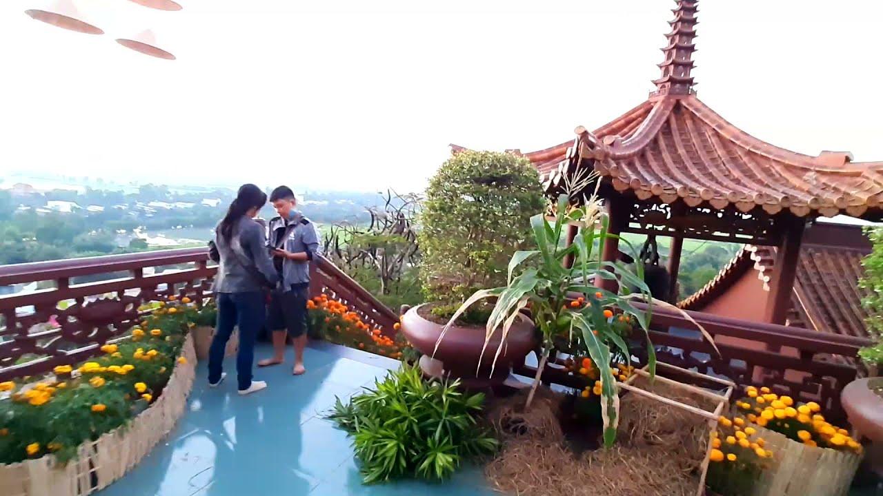 Khám Phá Chùa Hang Núi Sam Châu Đốc An Giang 29-01-2020 Xuân Canh Tý