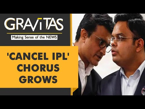 Gravitas: Should the IPL be cancelled?