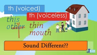 Th (voiceless) Th (voiced) -3 |Sound Different |Reader|They Live In The South |Go Phonics 4A Unit 5