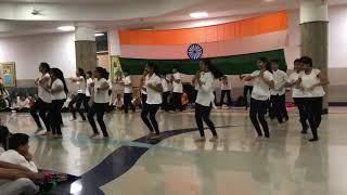 Independence day dance - One India Mashup