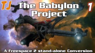 The Babylon Project Part One