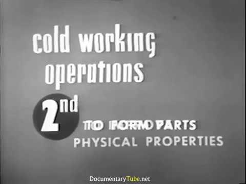 HOW IT WORKS  Heat Treating Aluminium  720p