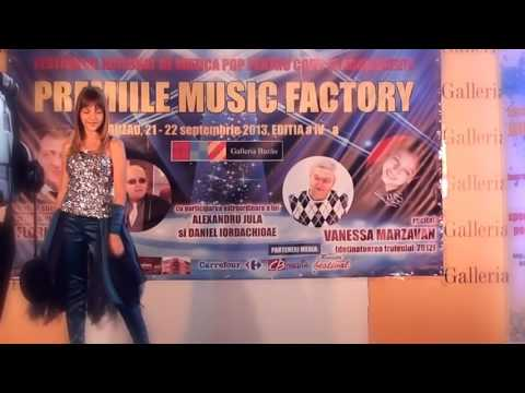 Premiile music factory