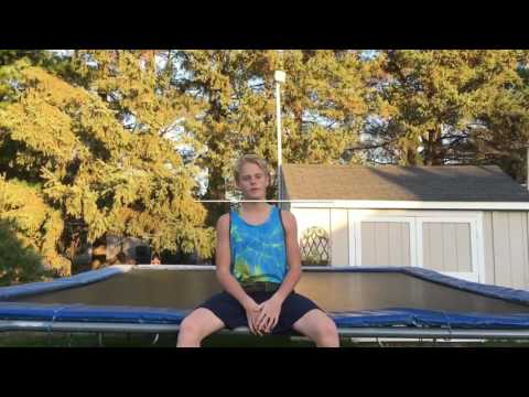 HOW TO CORK 7 // FULL // BACKFLIP 360 ON A TRAMPOLINE