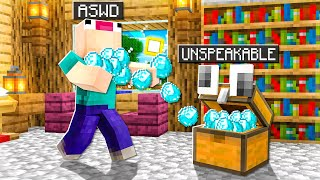 10 Ways To STEAL Diamonds From ASWDFZXC!