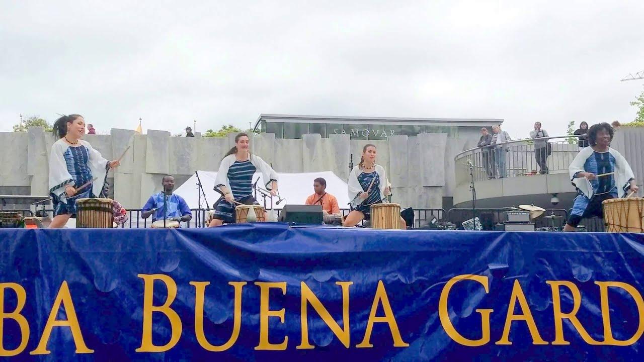 Duniya Dance & Drum 5/14/16