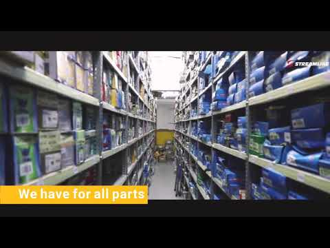 ULTIMATE MOTOR SPARES
