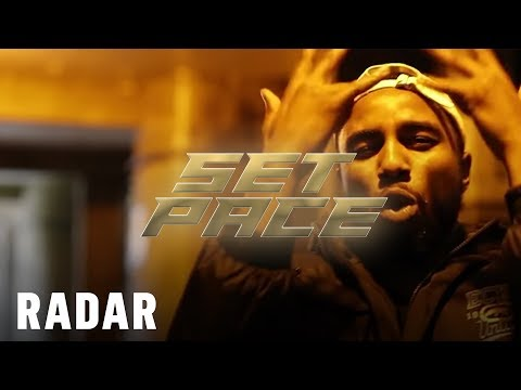 Set Pace w/ Ten Dixon (Beat: 'Burst One' - Jon E Clayface)