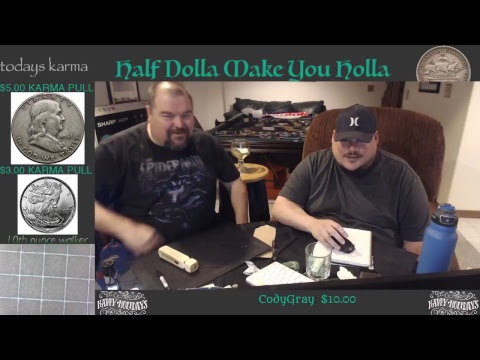 POST HOLIDAY SILVER HUNT AND MORE!!!