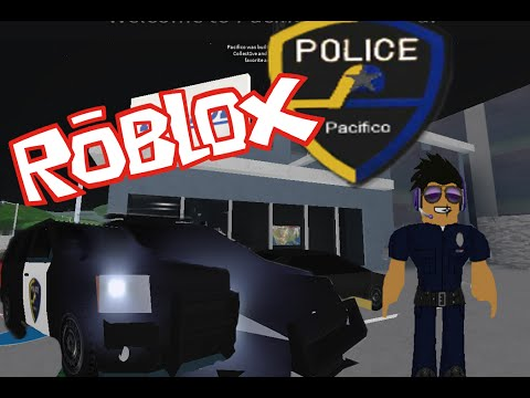 how to become a police officer in roblox