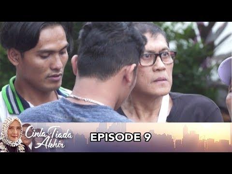 Cinta Tiada Akhir Episode 9 Part 1  Perilaku Alfan Kepada Ayahnya Terbongkar Oleh Pak Toni
