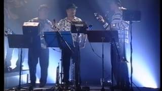 BLUE BLOT LIVE 1992 (Full concert)