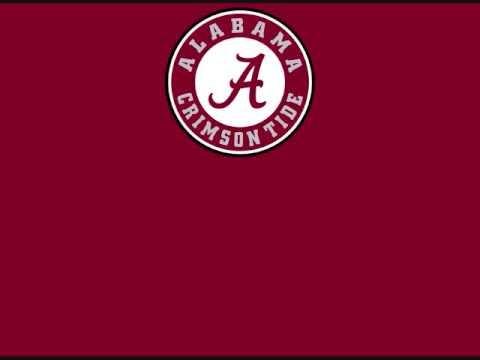 Yea Alabama!