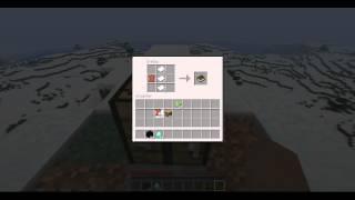 Minecraft - Büyü Masası Yapımı
