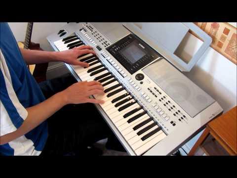 Fix You - Coldplay (Keyboard)