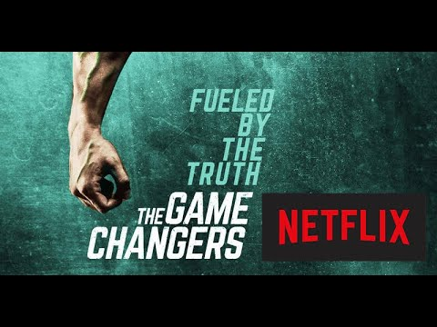 Download The Game Changer   Netflix full movie 2019   The Game Changers Full Movie In Hindi   #thegamechanger