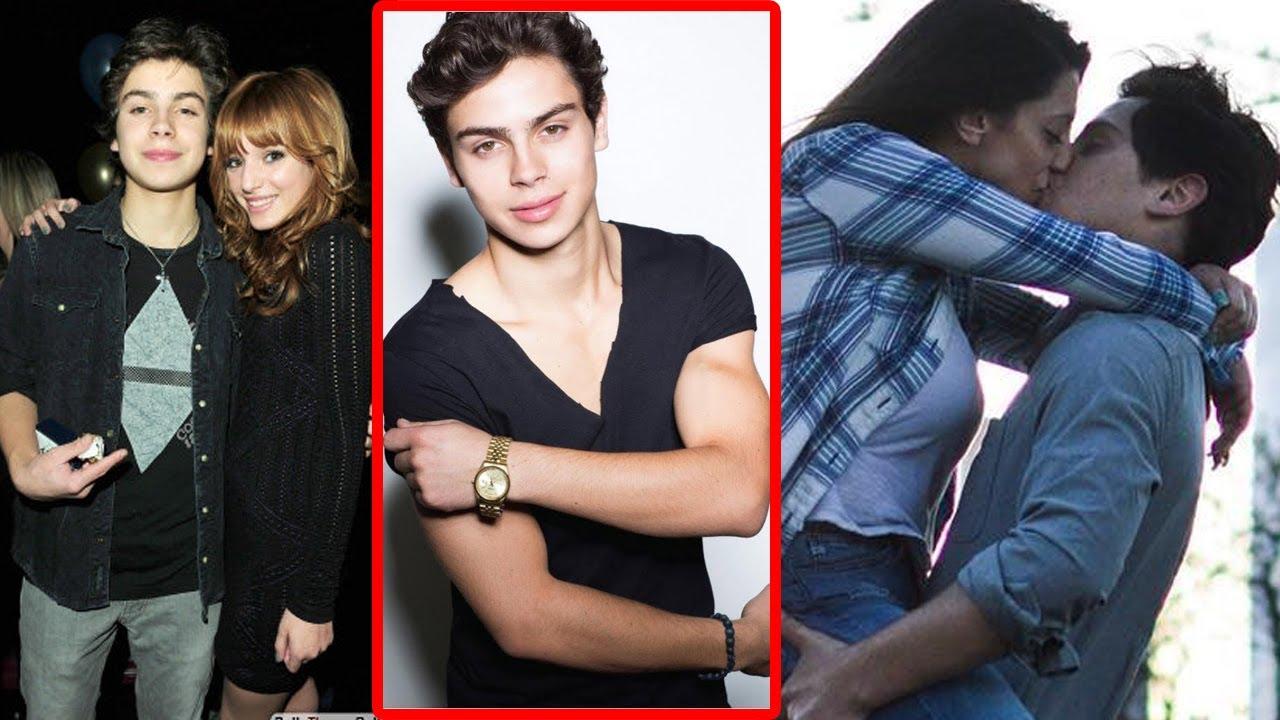 Jake austin dating a fangirl