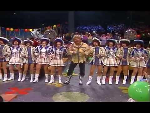Medley Rheinische Lieder 1983
