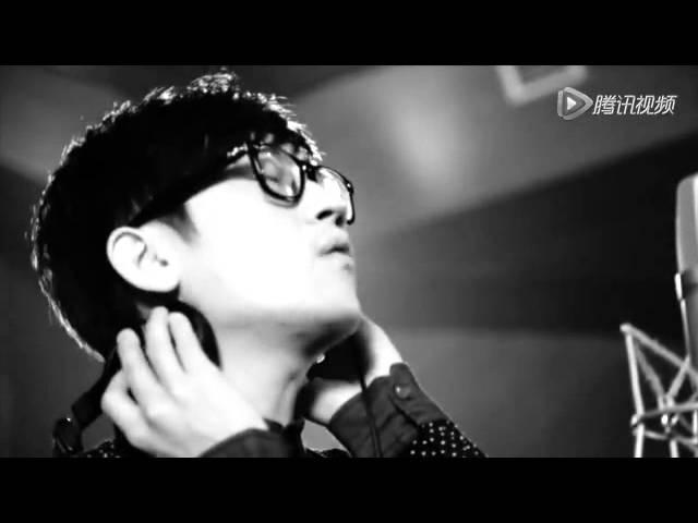 金志文 -《空城》MV