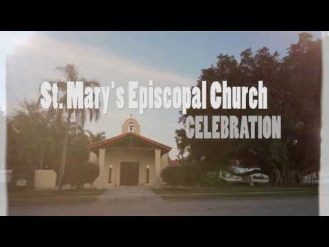 Why I Love St Mary's: Celebrate St Mary's Dinner