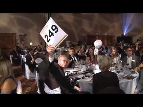 JDRF Gala 2013 Highlights Video