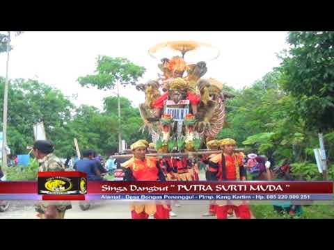 POLISI - VOC.WATI – PUTRA SURTI MUDA – 12 DES 2017 – KALENCABANG - SUBANG ( ARYA PRODUCTION )