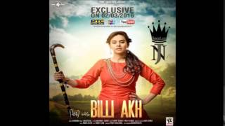 Billi Akh   Sunanda Mp3 Song