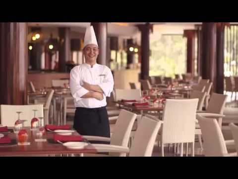 Gaya Island Resort In Kota Kinabalu, Malaysia | Small Luxury Hotels Of The World