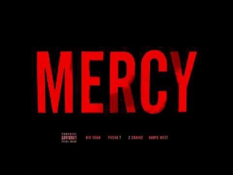 mercy-slowed down